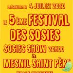 Festival des sosies