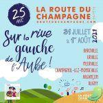 Route du Champagne