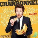 Jérémy Charbonnel dans Spectacle sans gluten