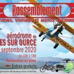 Rassemblement Fly-In...