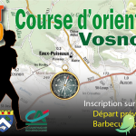 Course d'orientation de Vosnon