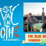 Festival en Othe: The Blue Butter Pot [ Blues Rock ]