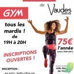 Reprise Gym