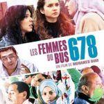 Ciné rencontre: LES FEMMES DU BUS 678