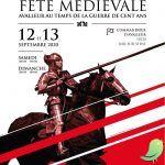 Fête médiévale à Avalleur