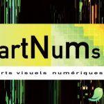 Exposition « Artnums - Salon des arts visuels numériques – 3e édition »
