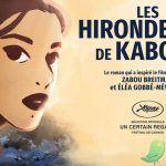 Ciné rencontre: LES HIRONDELLES DE KABOUL