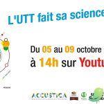 La Fête de la science se réinventeavec l'UTT