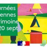 Journées du Patrimoine à Ervy-le-Châtel