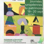 Journées européennes de patrimoine: Verrières
