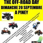 The Off-Road Day