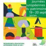 Journées européennes du Patrimoine: Pays d'Othe-Armance