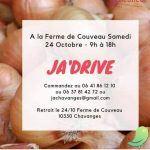 JA'Drive