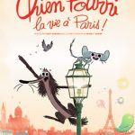 Cinéma: Chien pourri la vie à Paris