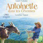 Cinéma: Antoinette dans les Cévennes