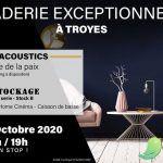 Braderie Davis Acoustic