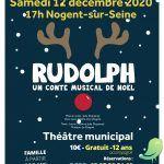 Rudolph - Conte musical de Noël