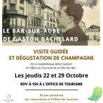 Le Bar-sur-Aube de Gaston Bachelard