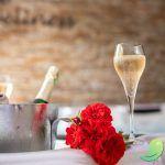 Dégustation Mets et Champagnes au Moulin