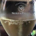 Champagne Nicolo & Paradis