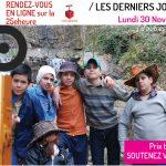 LES DERNIERS JOURS DE L'HIVER / MoisDuDoc 2020 EN LIGNE !