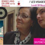 LES VISAGES DE LA VICTOIRE / MoisDuDoc 2020 EN LIGNE !