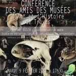 Conférence: Faux-semblants du monde - Le « Faiseur de diables »