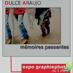 "Expo graphiephotos ""Mémoires passantes"""