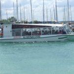 Le bateau Ivre, promenades commentées