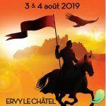 Médiévale d'Ervy
