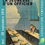 Exposition: Bonaparte, la jeunesse d'un officier