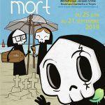 Exposition d'après la BD « La Petite Mort »
