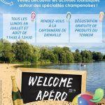 Welcome Apéro 2019