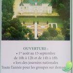 Chateau de Barberey