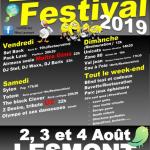 Lemon's Festival