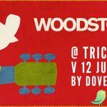 Woodstock mix @Tricasse