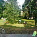 Visite insolite dans les parcs de Bar-sur-Aube