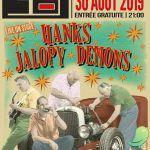 Concert: Hanks Jalopy Demons