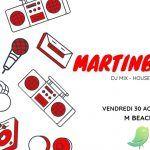 Martinbeatz DJ Mix