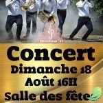 Concert: Quintegr'al Brass