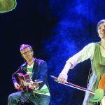 Concert: musique pour enfants