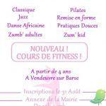 Ecole de danse Coppelia