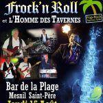 Concert de Frock'n roll