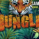 Soirée Jungle