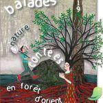 Balade nature contée en Forêt d'Orient