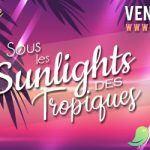 Sous les Sunlights des Tropiques