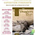Exposition: Ymagiers du XVIème