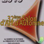 Exposition: salon d'art d'automne
