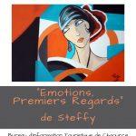 """Exposition """"Émotions, premiers regard"""""""