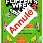 Flipper's Week